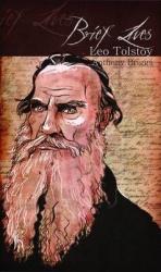 Brief Lives: Leo Tolstoy - фото обкладинки книги
