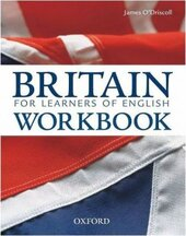 Britain 2nd Edition: Student's Book and Workbook - фото обкладинки книги