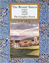 Bront Sisters. The Complete Novels - фото обкладинки книги