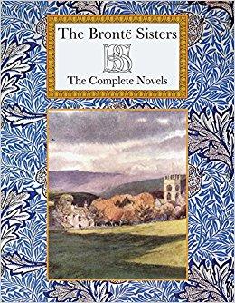 Bront Sisters. The Complete Novels - фото книги