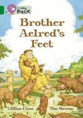 Brother Aelred's Feet - фото обкладинки книги