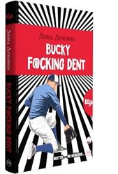 Bucky Fcking Dent .Тверда обкл. - фото обкладинки книги