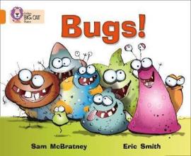 Bugs! - фото книги