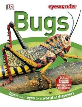 Bugs - фото книги