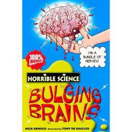 Bulging Brains - фото книги