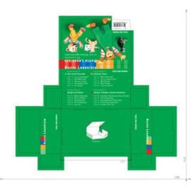 Bunte Lesekiste 20 lesehefte (додаткові дидактичні матеріали) - фото книги