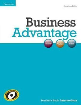 Business Advantage Advanced Teacher's Book - фото книги