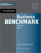 Посібник Business Benchmark Advanced BULATS  BEC TRB