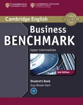 Аудіодиск Business Benchmark Upper Intermediate Business Vantage Student's Book