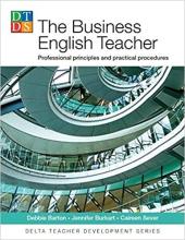 Business English Tch : Professional principles and practical procedures - фото обкладинки книги