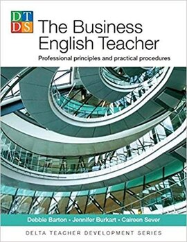 Business English Tch : Professional principles and practical procedures - фото книги