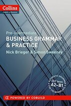 Посібник Business Grammar and Practice A2-B1