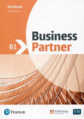 Business Partner B1. Workbook - фото книги
