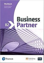 Business Partner B2. Workbook - фото книги