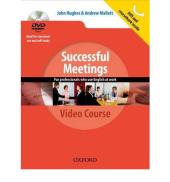 Business Result Success: Meetings Student's Book with DVD (додаток до підручника) - фото обкладинки книги
