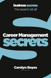 Business Secrets: Career Management Secrets - фото обкладинки книги