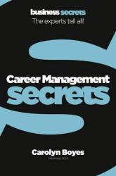 Business Secrets: Career Management Secrets - фото обкладинки книги