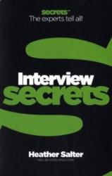 Business Secrets: Interview Secrets - фото обкладинки книги
