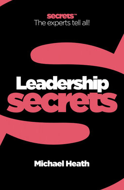 Business Secrets: Leadership Secrets - фото книги