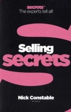 Business Secrets: Selling Secrets - фото книги
