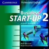 Business Start-up Level 2 Audio CD's (аудіодиск) - фото обкладинки книги