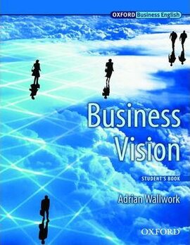 Business Vision. Student's Book - фото книги