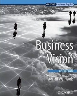 Business Vision. Workbook - фото книги