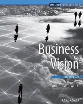 Business Vision. Workbook - фото книги