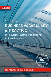 Business Vocabulary In Practice B1-B2 - фото обкладинки книги