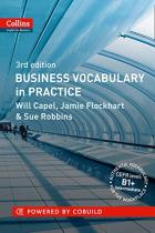 Посібник Business Vocabulary In Practice B1-B2