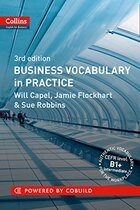 Книга Business Vocabulary In Practice B1-B2