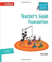Посібник Busy Ant Maths European edition  Foundation Teacher Guide Euro Pack