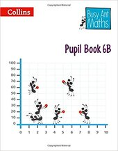 Посібник Busy Ant Maths Pupil Book 6B