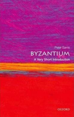 Byzantium: A Very Short Introduction - фото книги