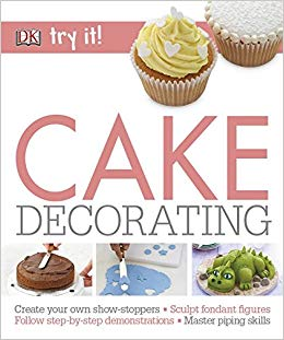 Cake Decorating - фото книги