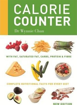 Calorie Counter: Complete nutritional facts for every diet - фото книги