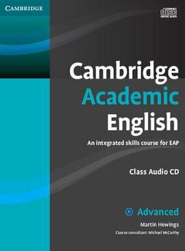 Cambridge Academic English B2 Upper Intermediate Teacher's Book: An Integrated Skills Course for EAP - фото книги
