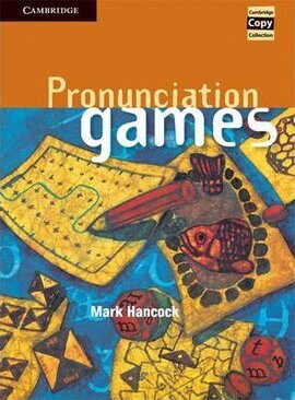 Cambridge Copy Collection: Pronunciation Games - фото книги