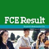 Cambridge English: FCE Result. Class Audio CDs (набір із 2 дисків) - фото обкладинки книги