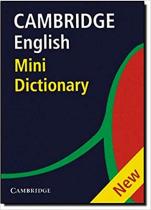 Посібник Cambridge English Mini Dictionary