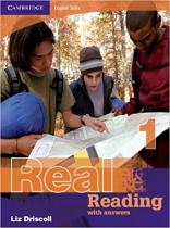 Робочий зошит Cambridge English Skills Real Reading 1 with answers