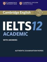 Посібник Cambridge IELTS 12 Academic Student's Book with Answers