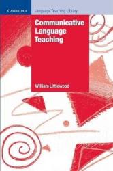 Cambridge Language Teaching Library: Communicative Language Teaching - фото обкладинки книги