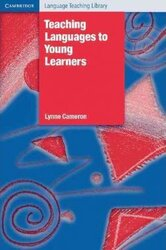 Cambridge Language Teaching Library: Teaching Languages to Young Learners - фото обкладинки книги