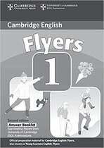Cambridge YLE Tests 1 Flyers Answer Booklet