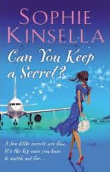 Can You Keep A Secret? - фото обкладинки книги