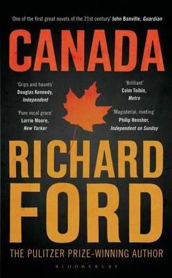 Книга Canada