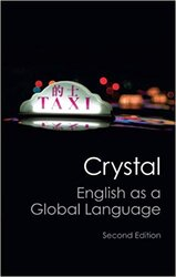 Canto Classics: English as a Global Language - фото обкладинки книги