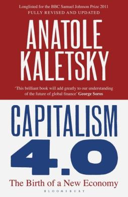Capitalism 4.0 The Birth of a New Economy - фото книги