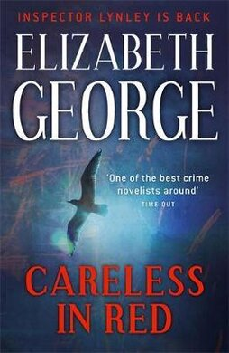Careless in Red : An Inspector Lynley Novel: 12 - фото книги